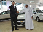 Jaidah Automotive and Jabrco Rent A Car conclude major deal for Chevrolet Sonics