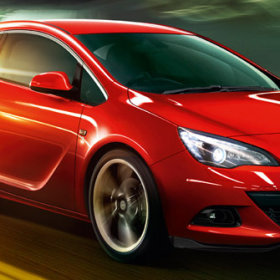 VAUXHALL IS NO.1 IN NORTHERN IRELAND