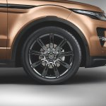 Land Rover Promotions