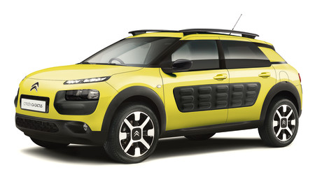 Citroën C4 Cactus Puretech 82 Flair