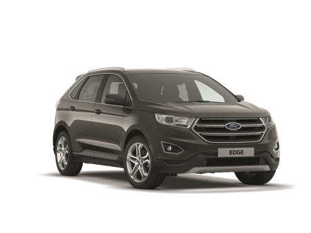 Ford Edge Titanium in Magentic Paint 0% APR £399 Deposit £399 Per Month At Lookers Ford